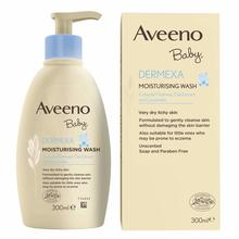 AVEENo Baby Dermexa Wash