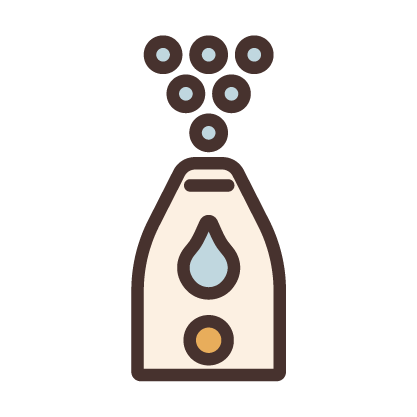 Humidifier icon
