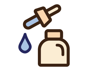 Oat oil Icon
