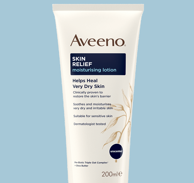 Skin Relief Category